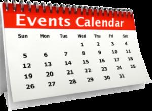 COG-Event Calendar