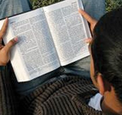 Scriptural Reading