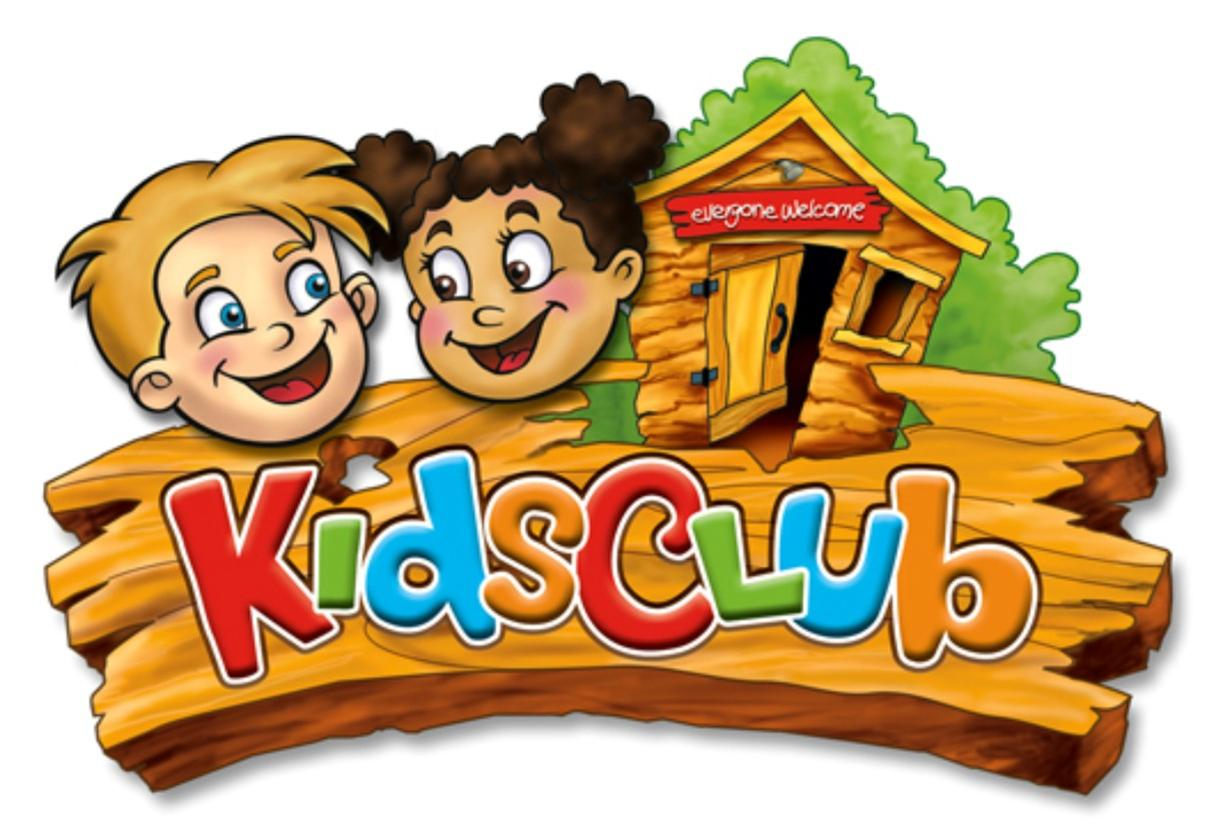 Kids4Jesus Club